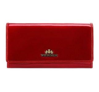 Dames Portemonnee Rood.Dames Portemonnee Verona Collectie Rood Boutique Hanza Elegance
